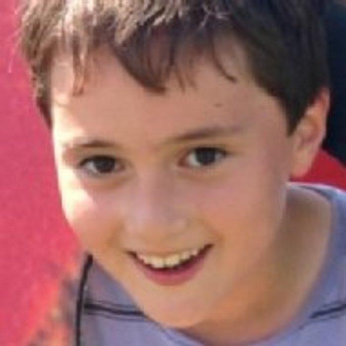 Evan Our Hero