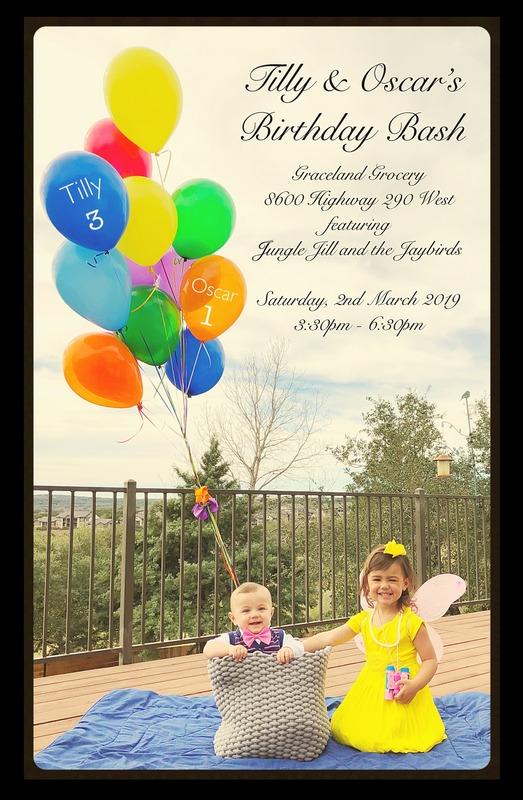 Invitation picture